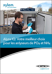 French product brochure