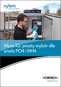 Polish product brochure