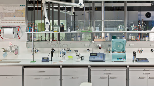 Laboratory and Field Instrumentation